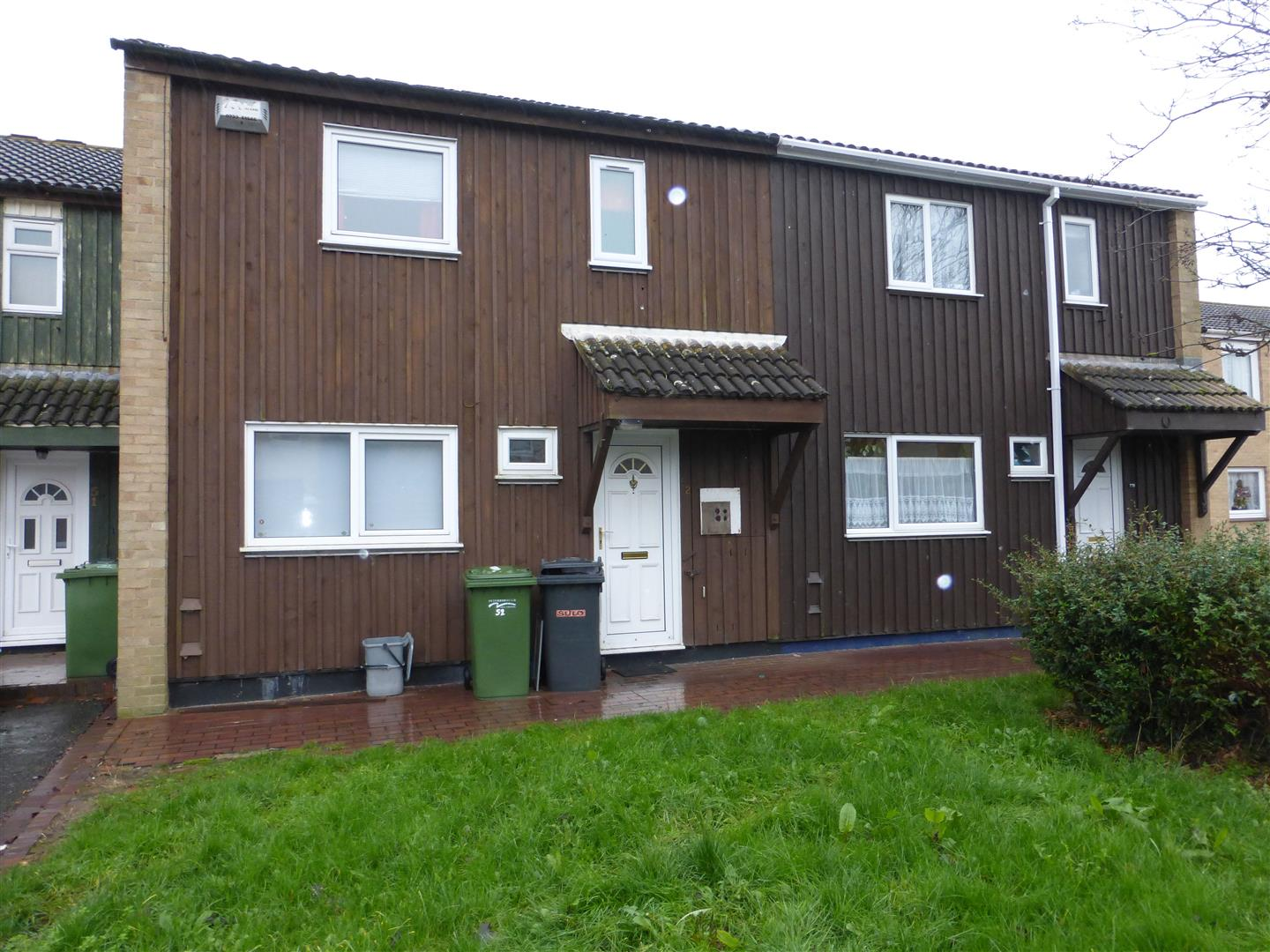 3 Bedroom Property For Sale In Medworth Orton Goldhay