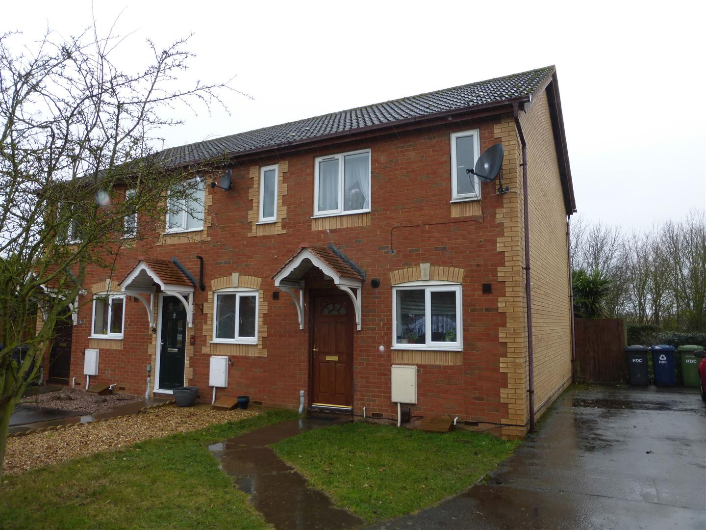2 Bedroom Property For Sale In Wood View Brampton Huntingdon Pe28 Regal Park Letting And Estate Agent In Peterborough And Stamford Serving Cambridgeshire And Surrounding Areas Regal Park Peterborough S Estate Agent