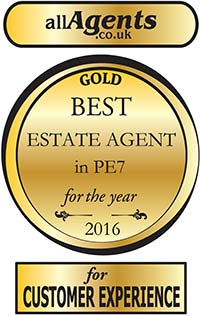 Rated best Estate Agent in Peterborough PE7