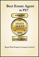 Rated best Estate Agent in Peterborough PE7 area